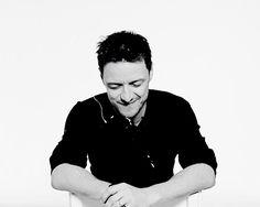james mcavoy black & white photos - Google Search