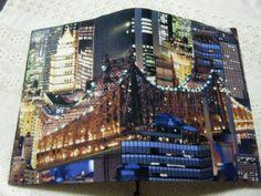 Book Cover Handmade
