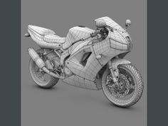 A good example of hard surface topology 3d Model Character, Character Modeling, Maya, Wireframe, Animation Reference, 3d Animation, Motion Design, Low Poly, Models Men