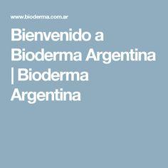 Bienvenido a Bioderma Argentina | Bioderma Argentina