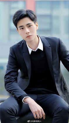 #HuYiTian #ALoveSoBeautiful Handsome Actors, Hot Actors, Actors & Actresses, Asian Actors, Korean Actors, Asian Boys, Asian Men, China Movie, Chines Drama