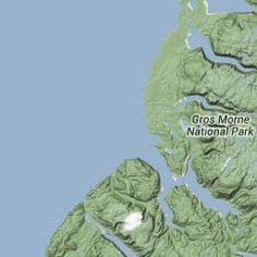 Svoban - Gros Morne National Park