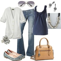"""""""Untitled #494"""" by lccalifornia on Polyvore"""