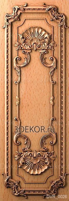 Веер Екатерины. Двери из дерева. Резные изделия, готовые/на заказ.
