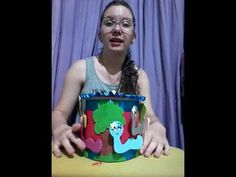 Montessori Toys, Gisele, Professor, Crafts For Kids, Lunch Box, Videos, Youtube, School Library Decor, Preschool Education