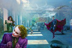 Joker, 2017