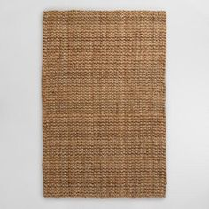 The warm, earth tones and wonderful texture of jute puts our rug right at home in both casual and formal settings. Jute is a durable, renewable fiber that feels great underfoot. A fresh change of pace from traditional rugs, the plain weave creates an ideal complement to hardwood floors.