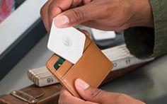 Tile Slim : une tuile toute plate pour retrouver son portefeuille | iGeneration
