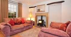 Choose from 10 of our best cosy cottages #cosy #cottages #holidaycottage
