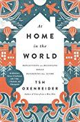 I can't seem to put this book down. It's a relief to know I'm not the only person who loves home but has wanderlust.