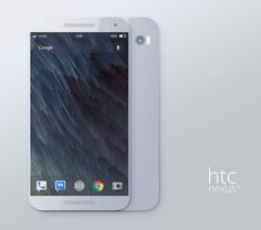 HTC Nexus 6 design to inspire and impress