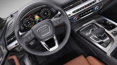 2019 Audi Q5 Interior Design Audi Q5 Audi Audi Q5 Price