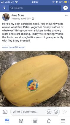 Brand your food to trick your child in to trying new things Gentle Parenting, Kids And Parenting, Parenting Hacks, Baby Life Hacks, Diy Bebe, Parenting Done Right, Future Mom, Raising Kids, Baby Food Recipes