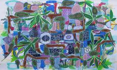PAINTINGS - Artist |Contemporary Paintings