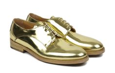 Oliver Sweeney | Going for Gold! Get Yours Only At www.oliversweeney.com