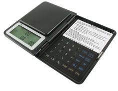 American Weigh CQ-500 Price Computing Pocket Scale, 500 by 0.1 G by American Weigh. $28.80. The perfect scale for coin collectors and numismatists. Backed by a powerful 10 year warranty. Powered by 3 AAA batteries (included). Flip-open lid protects the delicate weighing surface. Weighs up to 500 grams in 0.1 gram increments. Finally. A pocket scale that makes cents! The new CQ-Series from American Weigh can weigh, and calculate price based on weight. You can also used the CQ-Seri...