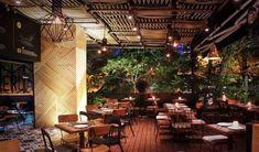 Rocoto Restaurante Medellin