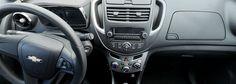 Primera imagen (18/02/2013): ¿Con cuántas guanteras cuenta la parte delantera de la Chevrolet Tracker? #ChevroletNoSeDetiene 4 guanteras en la parte delantera y una adicional debajo de la silla del copiloto
