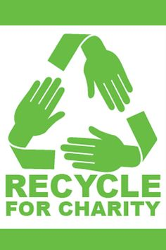10 Items You Can Recycle for Charity http://www.miratelinc.com/blog/10-items-you-can-recycle-for-charity/