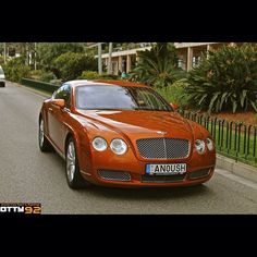 #bentley #continentalgt #carspotting #supercars #dreamcars #otty92 #wow #amazing #like #followme