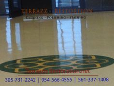 Best Terrazzo Cleaning Services in Miami