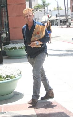 Kevin McKidd in Beverly Hills on June 19, 2012