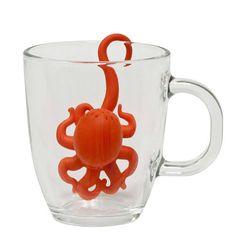 Infuseurs à thé originaux, boules à thé créatives
