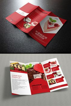 Dessert Shop Cake Shop Restaurant Menu Tri Fold Design#pikbest#Templates  #cake #birthdaycake #flyer #poster #design #advertisement #free #freedownload #baker #menu #foodmenu #dessert Cafe Menu Design, Small Restaurant Design, Menu Card Design, Catering Design, Broucher Design, Food Graphic Design, Bakery Menu, Menu Restaurant, Brochure Food