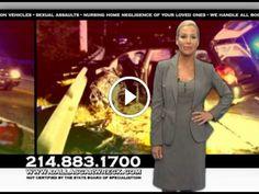 Car Accident Attorney Dallas