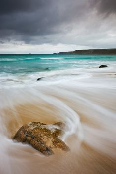 Sennen Cove - the best beach in Cornwall West Cornwall, Devon And Cornwall, Cornwall England, Places To Travel, Places To See, Places Around The World, Around The Worlds, Holidays In Cornwall, To Infinity And Beyond