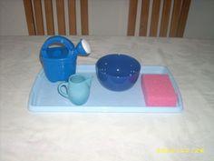 Joacă, şcoală şi terapie...acasă Dog Bowls, Parenting, Childcare, Natural Parenting
