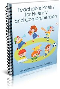 Reading Fluency Strategies:Teachable Poetry for Fluency and Comprehension