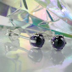 Stecker, Zirkonia amethyst, Silber 925 Dreambase, http://www.amazon.de/dp/B00H2IHXFS/ref=cm_sw_r_pi_dp_U6Xitb1B7GB16