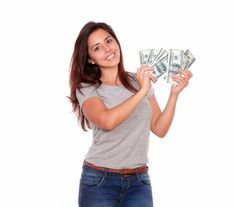 Respectable sources of money in an emergency — like divorce via @johnsonemma