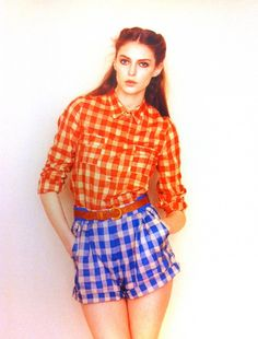 Sessun SS2012 - All Checked