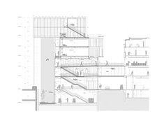 Galeria de Escola de Arquitetura de Strasbourg / Marc Mimram - 17