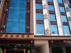 Puer Puer Donglaishun Hotel China, Asia The 3-star Puer Donglaishun Hotel offers comfort and convenience whether you're on business or holiday in Puer. The hotel has everything you need for a comfortable stay. Service-minded staff will welcome and guide you at the Puer Donglaishun Hotel. Guestrooms are designed to provide an optimal level of comfort with welcoming decor and some offering convenient amenities like television LCD/plasma screen, internet access – wireless, intern...