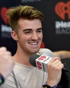 Andrew Taggart Photos Photos - DJ Andrew Taggart of The Chainsmokers attends the 2016 Daytime Village At The iHeartRadio Music Festival at the Las Vegas Village on September 24, 2016 in Las Vegas, Nevada. - 2016 Daytime Village at the iHeartRadio Music Festival on September 24, 2016