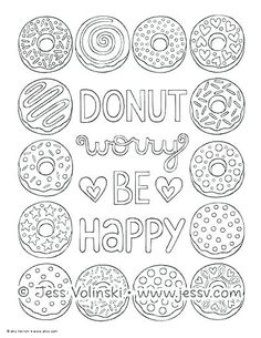 Church House Collection Blog: DONUT You Know Jesus Loves