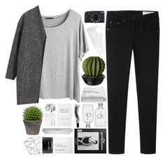 """""""LESS IS MODERN"""" by yeshi2003 ❤ liked on Polyvore"""