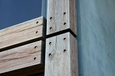 Nullarbor Sustainable Timber is Australia's first reclaimed timber company.