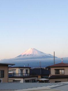 Mt.Fuji 22-3-2014.1