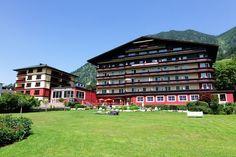 Herzlich Willkommen im Hotel Germania Gastein. Das Hotel Germania empfängt Sie im Herzen von Bad Hofgastein