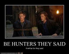 Best supernatural show ever!