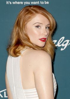Bryce Dallas Howard's Signature Red Hair = Gone! See Her Stunning New Shade