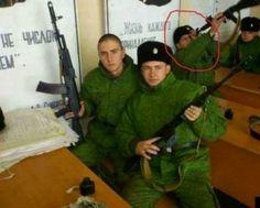 Via...  www.comreno.com  Por que o exército russo é tão perigoso ....