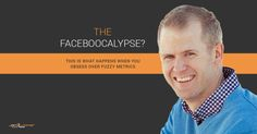 Faceboocaplypse: Report Proves Flaws in Facebook Reach and Shares
