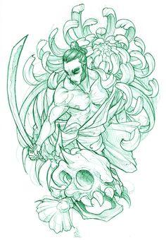 day sketch 343 by fydbac.deviantart.com on @deviantART
