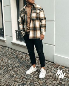 Trendy Mens Outfits, Mens Fall Outfits, Cool Outfits For Men, Mens Fashion Summer Outfits, Trendy Mens Fashion, Mens Casual Street Style, Street Style Outfits Men, Men Casual, Mens Autumn Fashion