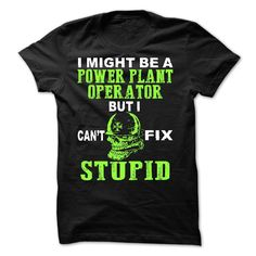 Power Plant Operator T-Shirts, Hoodies. SHOPPING NOW ==► https://www.sunfrog.com/LifeStyle/Power-Plant-Operator-58947376-Guys.html?id=41382